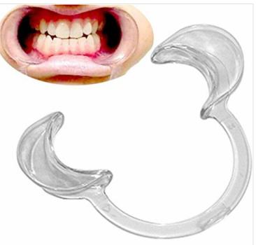 mouth retractors