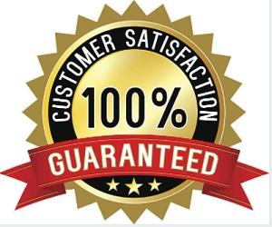 Star Whitening Customer Satisfaction Badge