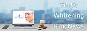 Teeth Whitening Blog News