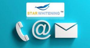 Contact Star Whitening