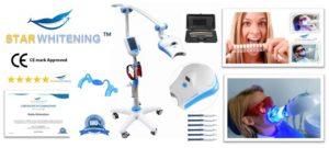 Teeth Whitening Business Start Up Kit