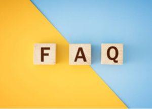 Teeth Whitening Business FAQ's