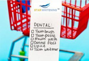 Budget Teeth Whitening